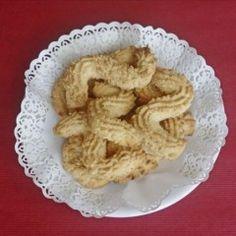 Biscotti squisiti ragusani | Dolci Siciliani