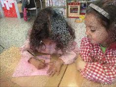 A day at Martinet School - YouTube