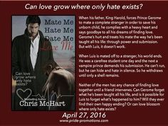 Mate Me, Hate Me, Date Me, Love Me by Chris McHart‏