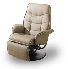 Rv Furniture Leather Dual Recliner 72 Quot Wide New Rv Travel