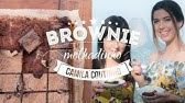 Brownie Fit - Dani Nocce