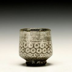 Hajeong Lee Wood Kiln, Moving To The Uk, Chawan, Small Cars, Tea Bowls, William Morris, Stoneware, Carving, Pottery