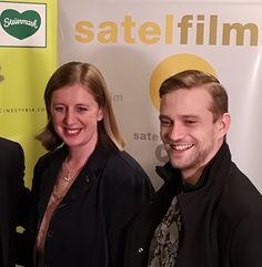 "Hedi Grager - Journalistin/Bloggerin | SOKO Donau-Premiere ""entfesselt"" in Graz Karate, Movie Posters, Movies, Film, Graz, Boss Lady, Laughing, Actor, Films"