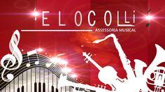 Elocolli  ASSESSORIA MUSICAL
