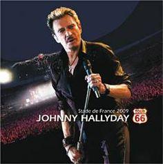 Johnny Hallyday : Tour 66 Stade de France 2009