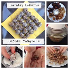Karatay Lokumu Diet Desserts, Chocolate Desserts, Biscuits, Snack Recipes, Dessert Recipes, Foods To Avoid, Low Calorie Recipes, Perfect Food, Light Recipes