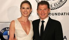 Ex Wife Says Bobby Flay Is The Father Of January Jones' Baby