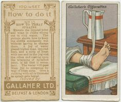 Vintage Life Hacks From 100 Years Ago That Are Still Genius Today