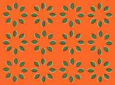 Are these leaves really turning? | 10 Awesome Optical Illusions That Will Melt Your Brain
