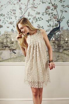 Joyeux Dress