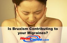 Could bruxism be contributing to your migraine headaches? Migraine Relief, Pills, Good Night, Disorders, Health Tips, Dental, Face, Nighty Night, The Face