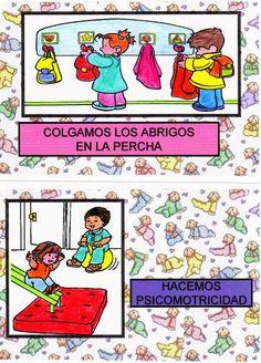 ACTIVIDADES DE INFANTIL                                     MI RINCÓN MAESTRA INFANTIL