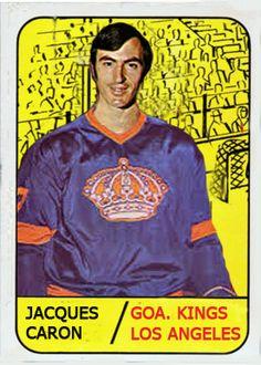 La Kings Hockey, We The Kings, Hockey Goalie, Nhl Players, Los Angeles Kings, Hockey Cards, 1930s, Football, History