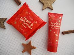 One blondie life: Christmas beauty products