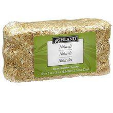 Ashland® Straw Bale