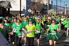 Join us to run or walk on Sunday March 15 at the 3rd Annual Leprechaun Race 5K!