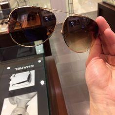 Love these Dita Condor sunglasses!