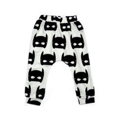 Gotham Harem Pants