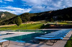 Relax At The Hot Springs In Colorado