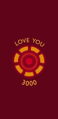 iron man, tony stark, love you 3000 Marvel Avengers, Marvel Comics, Marvel Memes, Captain Marvel, Die Rächer, Avengers Wallpaper, Downey Junior, Film Serie, Robert Downey Jr