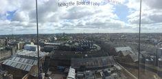 Dublin panoramic view