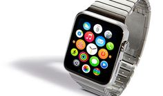 Two years on Apple Watch finally delivers on its promises - Express.co.uk