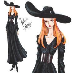 "American Horror Story - Coven - ""Taissa Farmiga as Zoe Benson - American Horror Story """