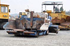 Fertiger gebraucht günstig kaufen nur 6.900,- netto Mitsubishi http://www.ito-germany.de/baumaschinen/angebote/strassenbaumaschinen-kaufen-verkaufen/fertiger-mitsubishi-mf-30fv/ #Fertiger #Finisher #auctioneer #constructionequipment #baumaschinen #auktionen #versteigerung #mitsubishi Baumaschinen günstig kaufen hier Inserate Straßenbaumaschinen. Ander Maschinen auf Anfrage.
