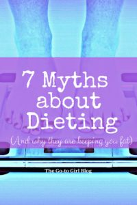 Diet do's and don'ts, myths about dieting that could be keeping you fat (or just unhealthy), don't sabotage your hard work, know if you're dieting right, avoid these common mistakes and diet right... be the best you