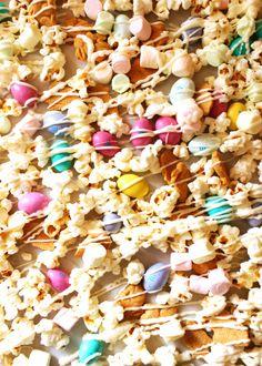 Spring popcorn