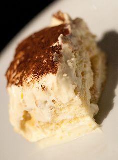 Candice's Low carb Tiramisu : Sweet treats Forum : Active Low-Carber Forums