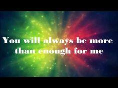 Your promises (Elevation Worship) Lyric Video - YouTube