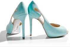 ¿Indecisa a la hora de comprar los zapatos de tu boda? Seleccionamos los 14 modelos. ¡Fíchalos!