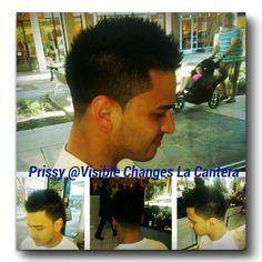@prissy_queenofbeauty #Visiblechangeslacantera #Visiblechanges #menshaircut #fade #prissy #hairroyalty