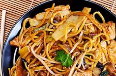 Munch Ado - Powering Up Restaurants Online China Buffet, Restaurant Branding, Chinese Restaurant, Restaurants, Spaghetti, Menu, Amp, Ethnic Recipes, Food