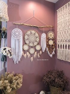 Excited to share this item from my shop: 4 dream catchers, dream catcher wall hanging, large dreamcatcher, wedding backdrop, above bed art Dream Catcher Bedroom, Dream Catcher Decor, Large Dream Catcher, Dream Catcher Boho, Doily Dream Catchers, Beautiful Dream Catchers, Doily Art, Modern Bohemian, Bohemian Style