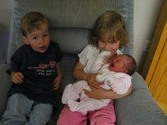 Birth order explained: it's Your Mother's Fault.  This is so funny because it's true!