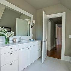 HGTV - bathrooms - Sherwin Williams - Fawn Brindle -