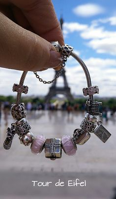 💍My unforgetable moments in Paris