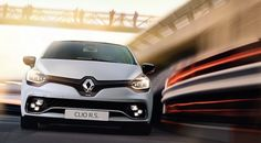 Renault Clio RS refreshed and updated with 220 hp in Trophy guise Clio Rs, Renault Sport, Automobile, Checkered Flag, Motor, Pure Products, Sports, Wildfang, Phase 2