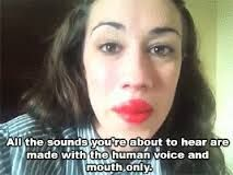 miranda sings - Google Search