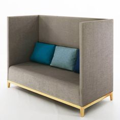 Giggle Sofa 1900L with sound acoustic board inside.