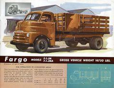 1948-53 Fargo Truck-21