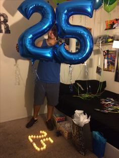 25th Birthday Ideas For Him Photo Boards Gifts Celebration Year Anniversary