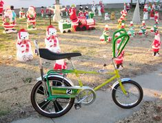 This was my cool ride when it was a kid! I Cool, Tricycle, Cool Bikes, Chopper, Kids, Muscle, Young Children, Boys, Choppers