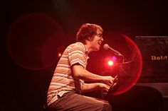 Would LOVE to see Ben Folds live