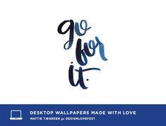 mattie tiegreen desktop wallpapers | designlovefest