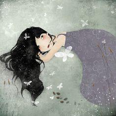 Les Papillons - Anne-Julie Aubry