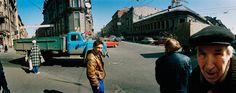 Jens Olof Lasthein Street Photography, Street View