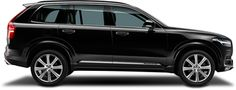 The all-new Volvo XC90 - Volvo Cars